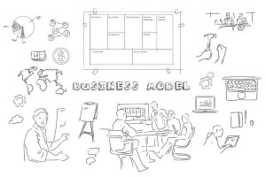 Business Model Library