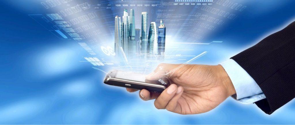 Étude du business model des smart cities françaises